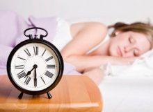 زيادة الوزن والنوم