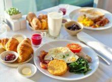 عادات الإفطار السيئة